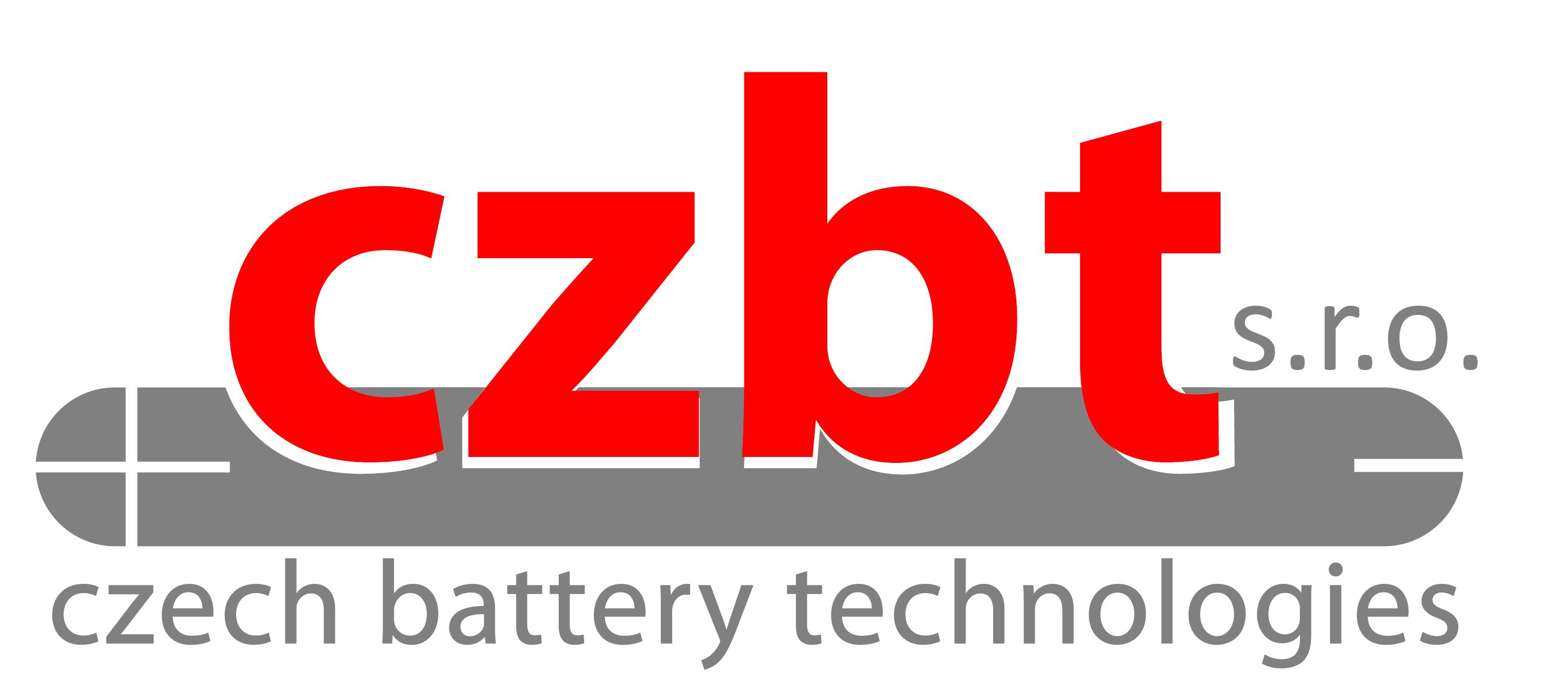czbt - czech battery technologies